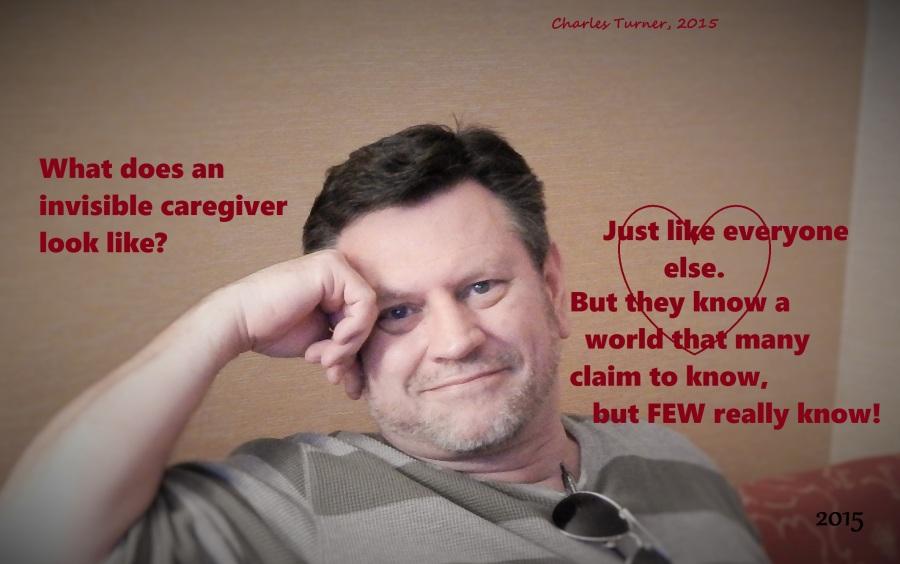 Invisable Caregiver